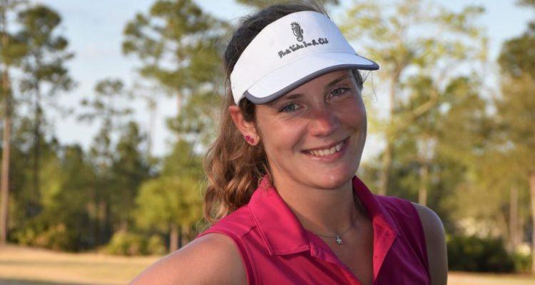 Út az LPGA felé: Rózsa Csilla versenynaptára