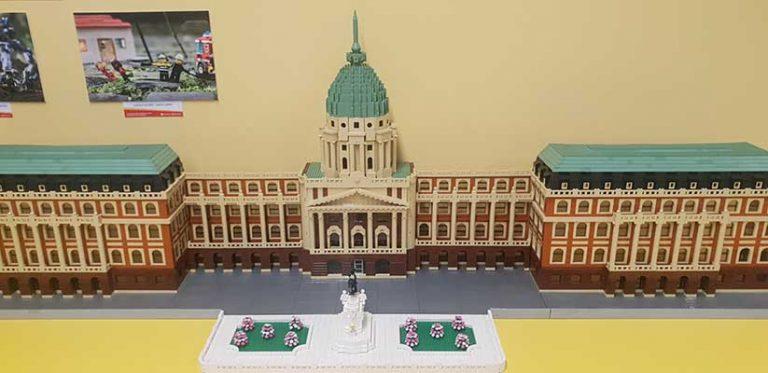 Read more about the article A LEGO Csoport 1 millió LEGO® szettet adományoz rászoruló gyerekeknek