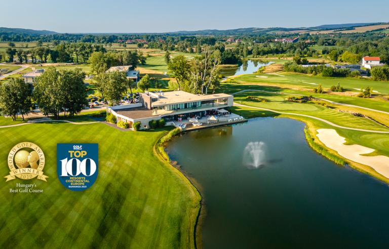 Read more about the article Zala Springs Golf Resort: megnyílt az új Boutique Spa