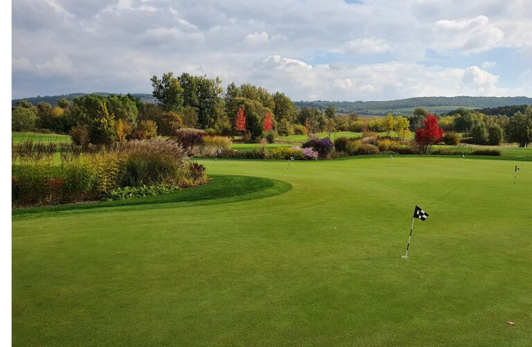 Read more about the article Őszi golfozás a Zala Springs Golf Resortban!